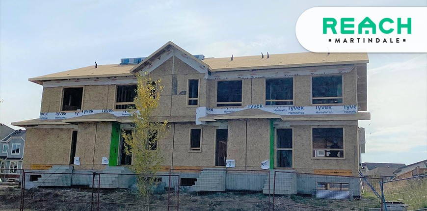 REACH Martindale Construction Update October 2020
