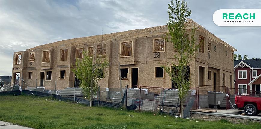REACH Martindale Construction Update June 2021