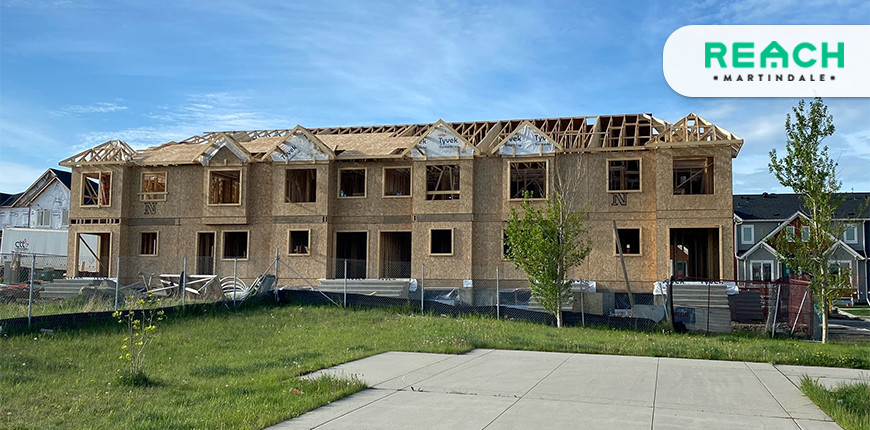 REACH Martindale Construction Update July 2021