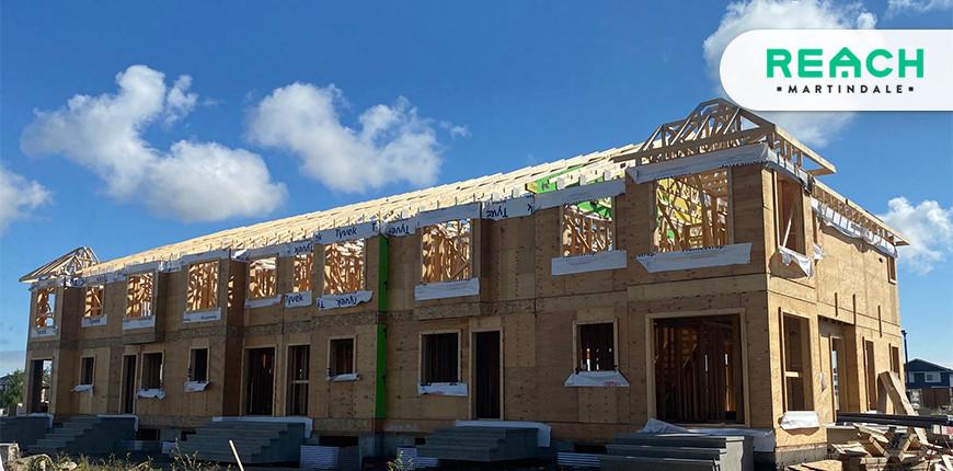 REACH Martindale Construction Update September 2021
