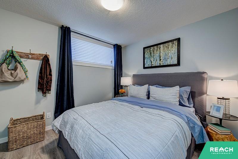 1 Level Flat - bedroom 1